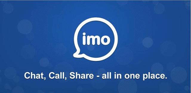 تحميل برنامج ايمو IMO للكمبيوتر اصدار 2017 التحديث الاخير 2.3.6 تحميل برابط مباشر