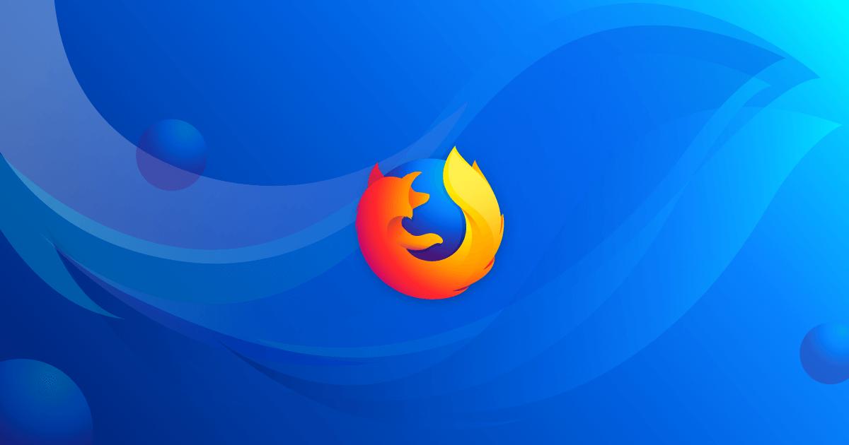 تحميل برنامج فاير فوكس Mozilla Firefox للكمبيوتر