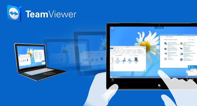 تحميل برنامج تيم فيور Team Viewer