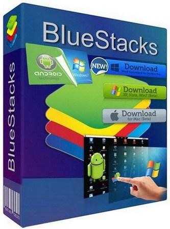 تحميل برنامج بلوستاك BlueStacks للكمبيوتر اصدار 2018