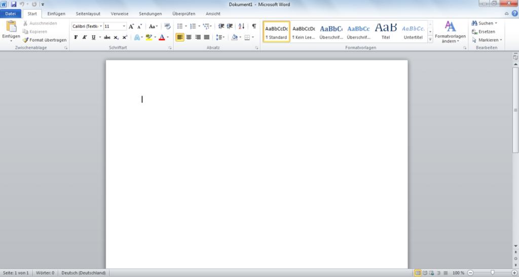 تحميل برنامج الوورد word للكمبيوتر برابط مباشر