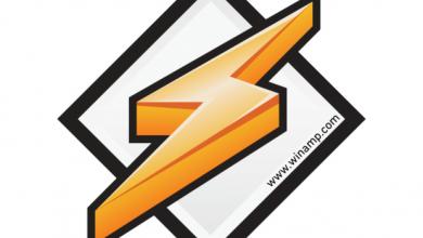 تحميل برنامج Winamp 2010 للكمبيوتر برابط مباشر