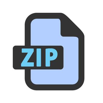 تحميل برنامج zip لفك الضغط مجانا للكمبيوتر برابط مباشر