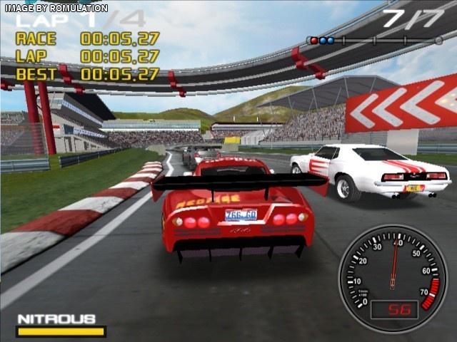 تحميل لعبة سيارات للكمبيوتر برابط مباشر