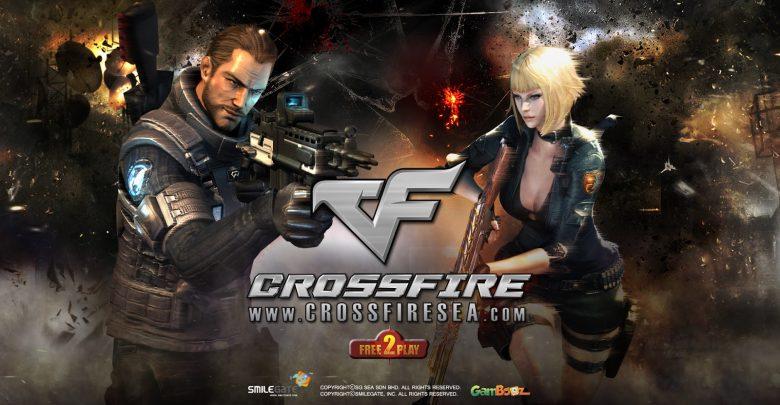 لعبة كروس فاير أحدث إصدار