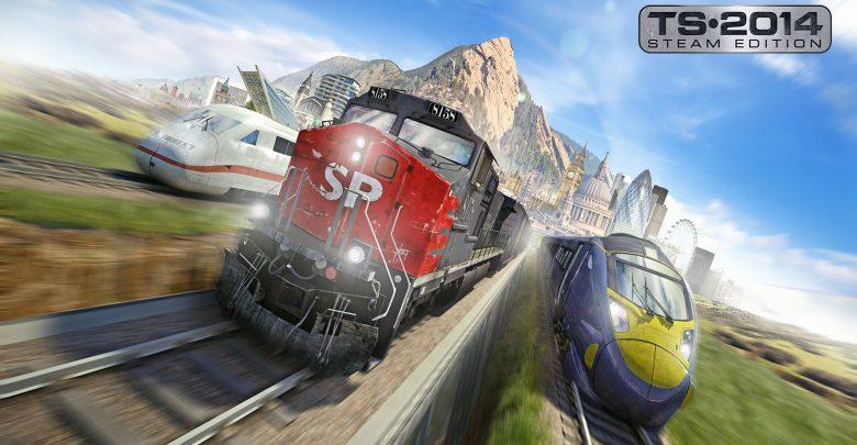 تحميل لعبة القطارات احدث اصدار