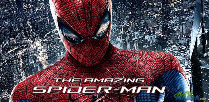تحميل لعبة 1 the amazing spider man للاندرويد أحدث إصدار