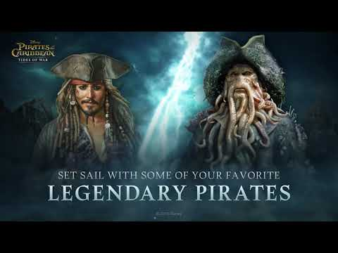 تحميل لعبة قراصنة الكاريبي أحدث إصدار