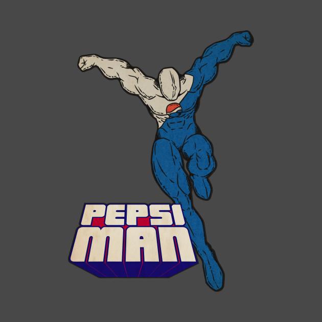 تحميل لعبة pepsi man