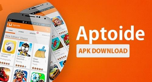 تحميل برنامج aptoide أحدث إصدار