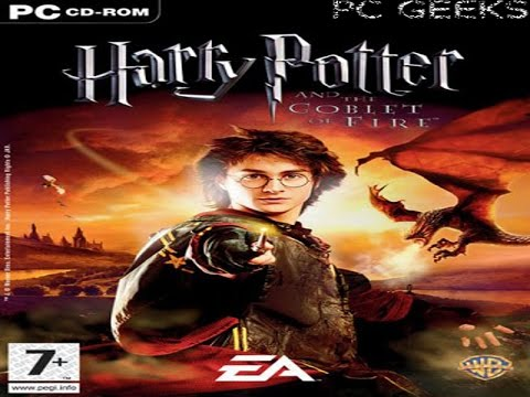 تحميل لعبة harry potter and the deathly hallows part 1