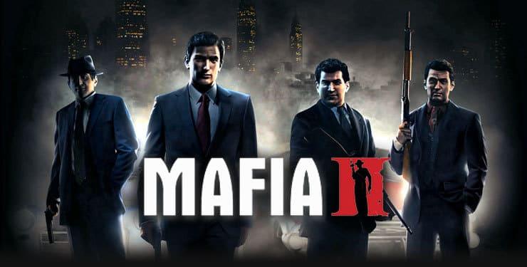 تحميل لعبة مافيا mafia برابط مباشر
