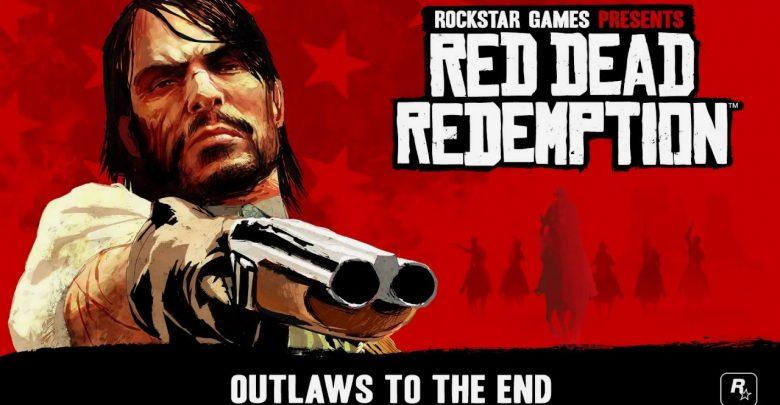 تحميل لعبة ريد ديد Red Dead Rede