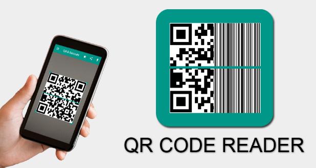 تحميل برنامج qr reader أحدث إصدار
