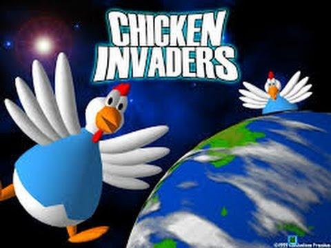 تحميل لعبة الدجاجة في الفضاء أحدث إصدار