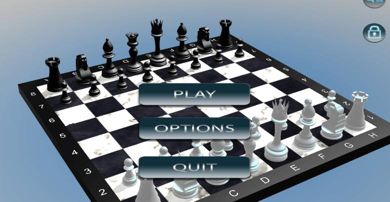 تحميل لعبة الشطرنج master chess برابط مباشر