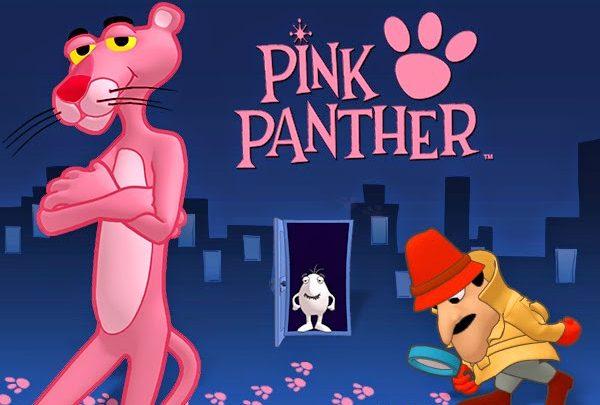 تحميل لعبة النمر الوردي أحدث إصدار