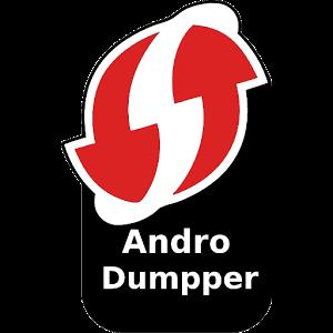androdumpper تنزيل