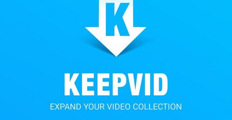 keepvid online