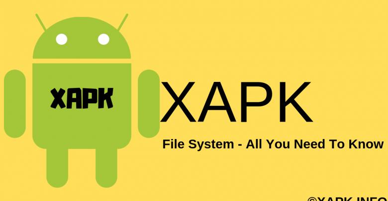 تحميل برنامج xapk برابط مباشر