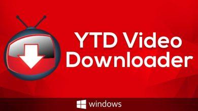 تحميل برنامج ytd أحدث إصدار