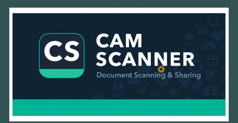 تحميل برنامج camscanner برابط مباشر ميديا فاير