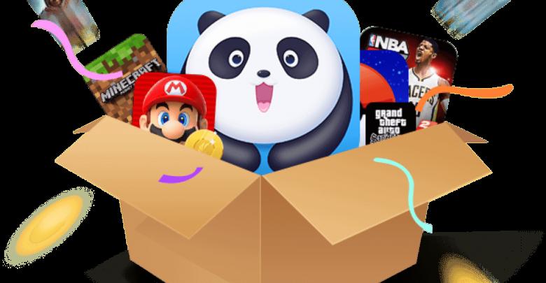 تحميل برنامج panda helper برابط مباشر