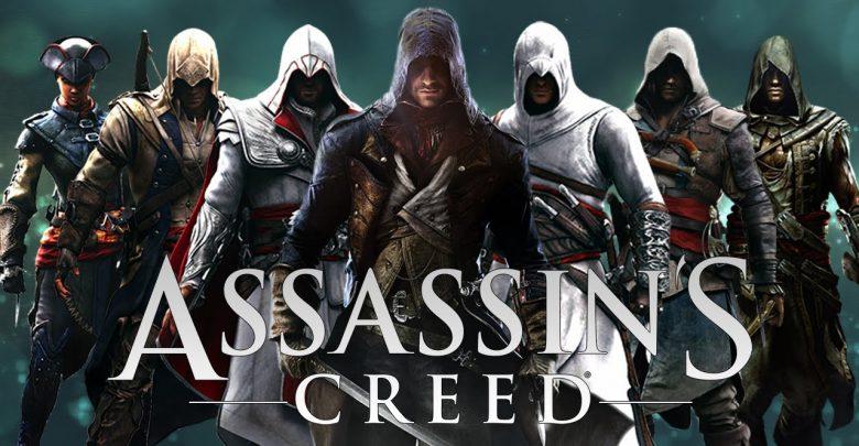 تحميل لعبة assassin`s creed برابط مباشر