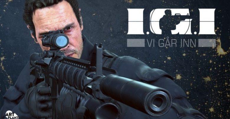 تحميل لعبة igi 3 برابط مباشر