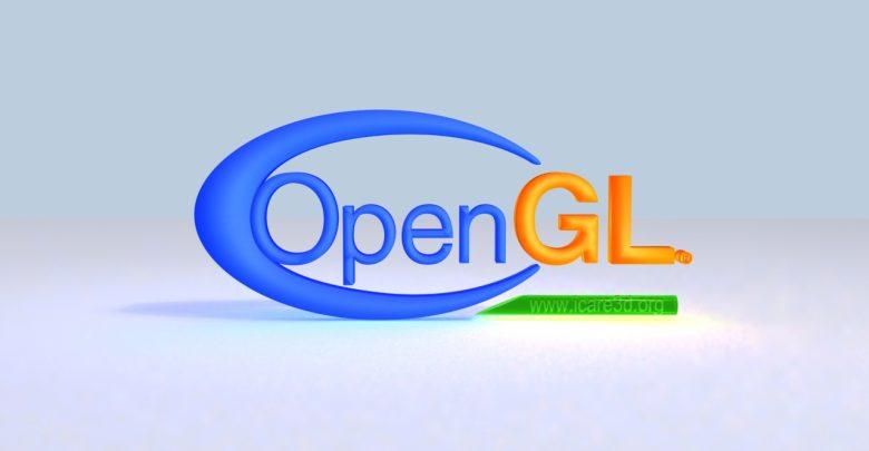 تحميل برنامج opengl 64 bit برابط مباشر