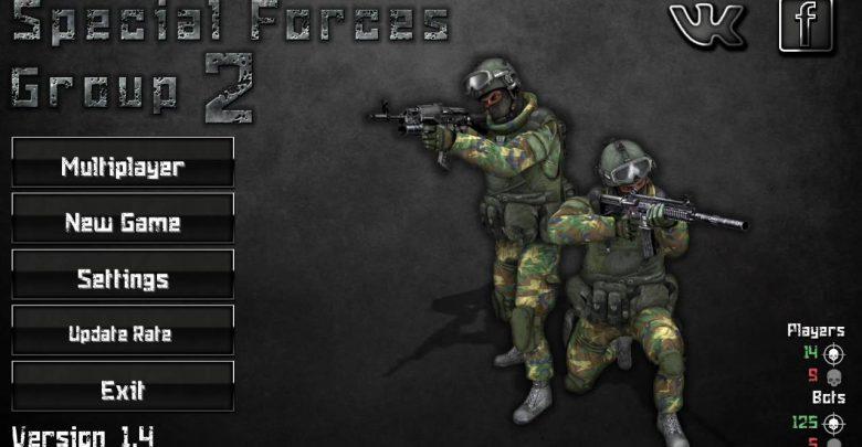 تحميل لعبة special forces group 2 برابط مباشر ميديا فاير