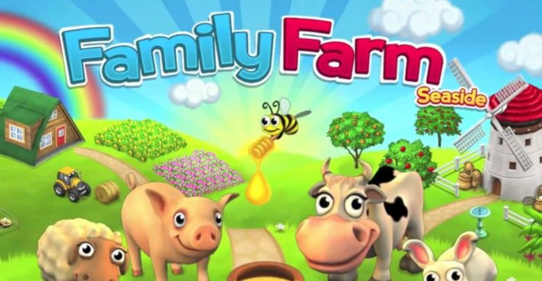 تحميل لعبة family farm للكمبيوتر برابط مباشر