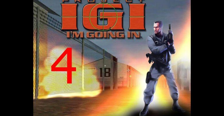 تحميل لعبة igi 4 برابط مباشر ميديا فاير