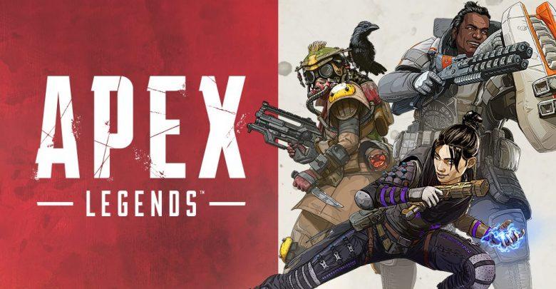 تحميل لعبة apex legends برابط مباشر