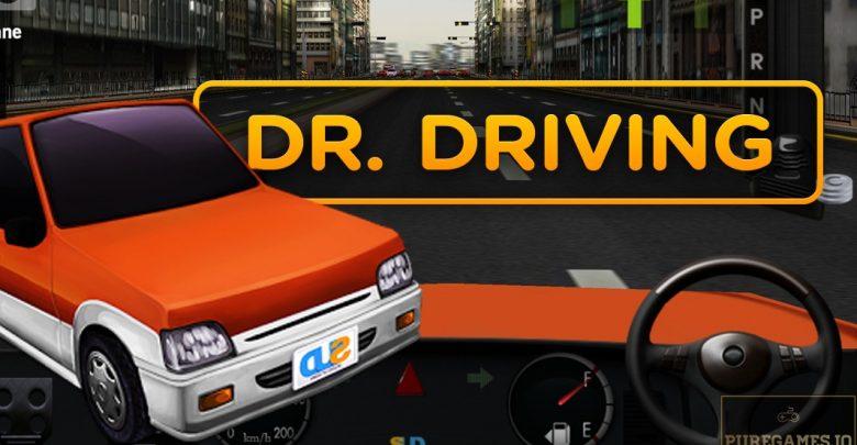 تحميل لعبة dr. driving برابط مباشر