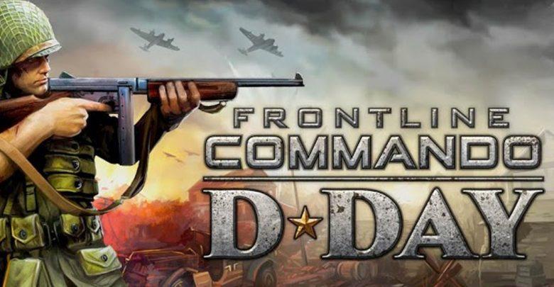 تحميل لعبة d-day apk برابط مباشر