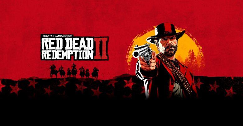 تحميل لعبة red dead redemption 2 برابط مباشرتحميل لعبة red dead redemption 2 برابط مباشر