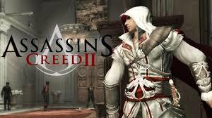 تحميل لعبة assassin's creed 2 برابط مباشر
