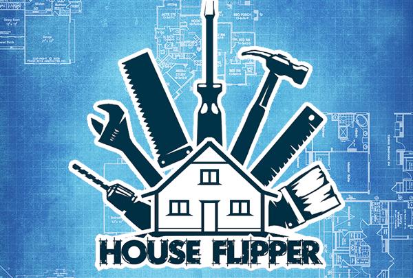 تحميل لعبة house flipper للاندرويد برابط مباشر
