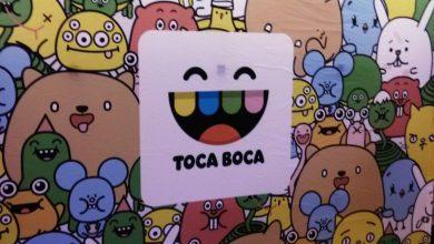 تحميل لعبة توكا بوكا toca boca برابط مباشر