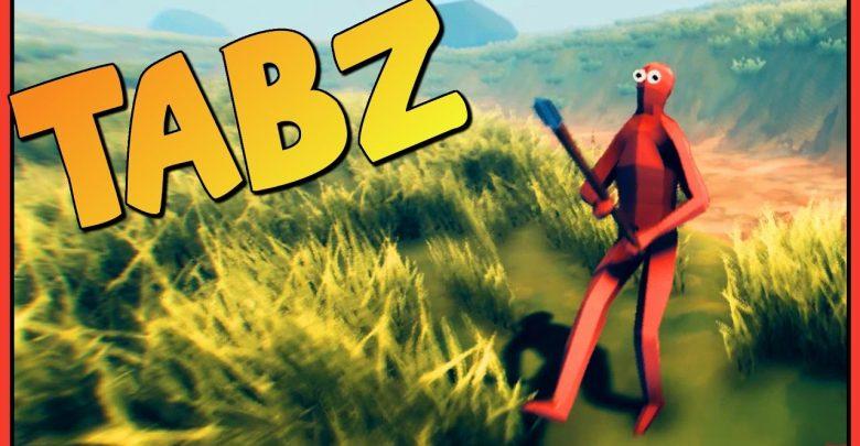 تحميل لعبة tabz تابز برابط مباشر