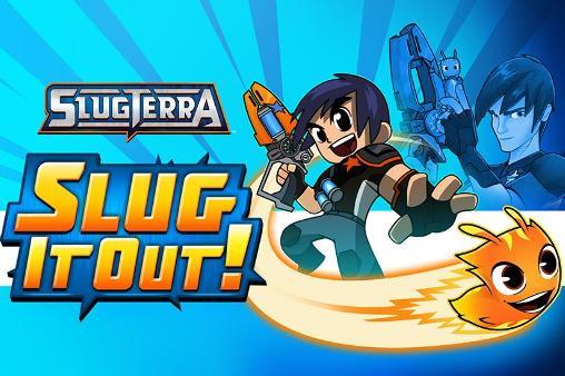 تحميل لعبة سلغتيرا 1 Slugterra برابط مباشر