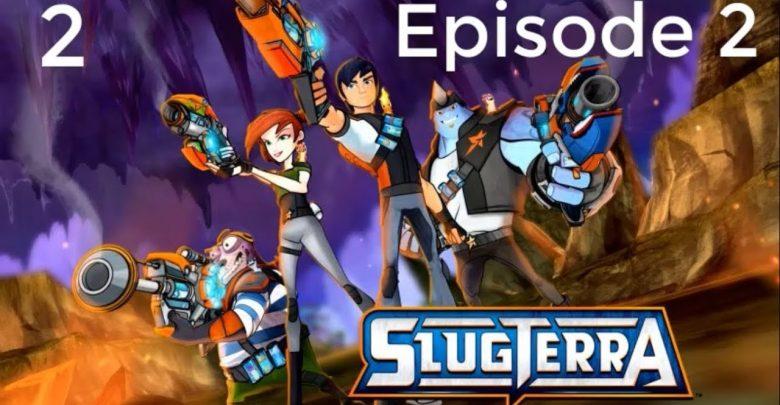 تحميل لعبة سلغتيرا 2 Slugterra برابط مباشر