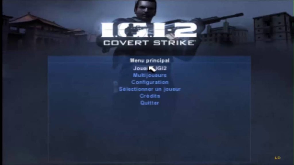 تحميل لعبة igi 2 أحدث إصدار