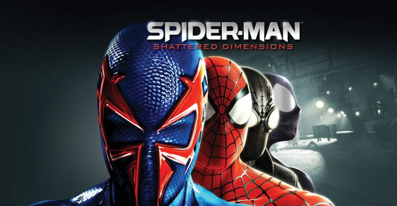 تحميل لعبة سبايدر مان 4 spider man برابط مباشر