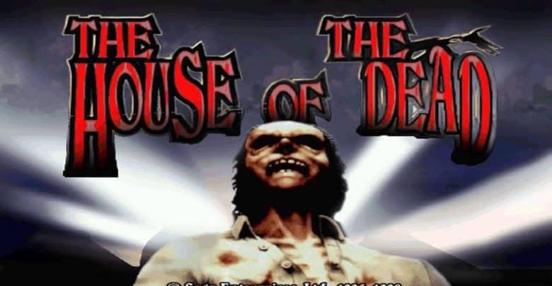 تحميل لعبة بيت الرعب 1 برابط مباشر