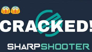 تحميل برنامج شارب شوتر Sharp Shooter برابط مباشر