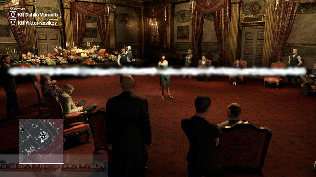 تحميل لعبة هيت مان 6 أحدث إصدار