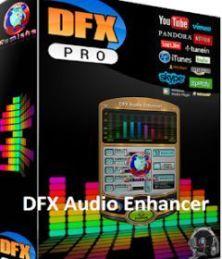 تحميل برنامج dfx audio enhancer