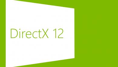 تحميل برنامج directx 12 برابط مباشر